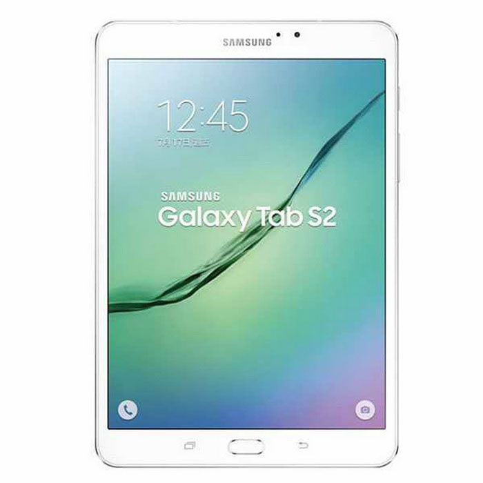 Samsung Galaxy Tab S2 8.0 SM-T710 Wifi Tablet - White for sale in Bitcoin, Litecoin, Ethereum, Bitcoin Cash with the best price and Free Shipping on Gipsybee.com