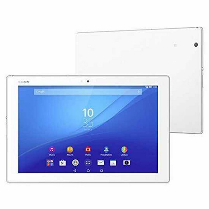 Sony Xperia Z4 Tablet SGP771 Tablet PC  3GB RAM 32GB ROM-White for sale for the best price on Gipsybee.com.