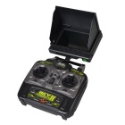 HelicMAX 1335S 2.4G FPV RC Quadcopter Drone w / Camera, Hauteur Hold & Headless Modes, Retour - Noir