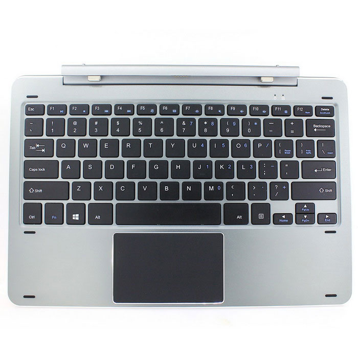 Chuwi Hi12 Docking Keyboard for Hi 12 Tablet PC - Grey