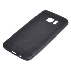 Protective TPU Back Case for Samsung Galaxy S7 - Black