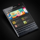 "BlackBerry Passport 4.5"" Smartphone with 3GB RAM, 32GB ROM - Black"