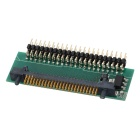 "1.8"" CF to 2.5"" 44-Pin IDE Adapter - Green"