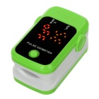 11-Pulse-Oximeter-w-Heart-Rate-Monitor-Green-2b-White-(2*AAA)