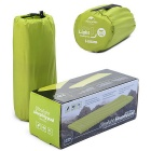 NatureHike Air Bag type gonflable Moistureproof Coussin - Green Light