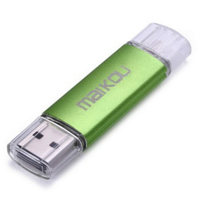 MaiKou 64GB Micro USB OTG USB 2.0 Flash Drive