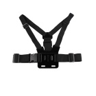 15-In-1 Outdoor Sports Accessories Kit for GoPro Hero Series - Black