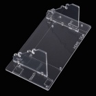 "Universal Exclusive Custom 7 ""obrazovky Case Bracket - Transparent"