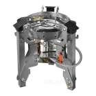 Fire-Maple Camping 4000W High Power Cooking Stove - Silver