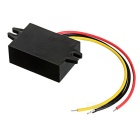LY-KREE DC 36/48V to DC 24V 1.5A 36W Stepdown Converter Module - Black