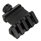 22mm Portable Gun Rifle Mount - Black