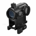 1X 20mm Rifle Gun Sight Scope for P5, M92 - Black
