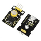 Keyestudio TS-15 New Sensor Kit for Arduino - Black + Yellow