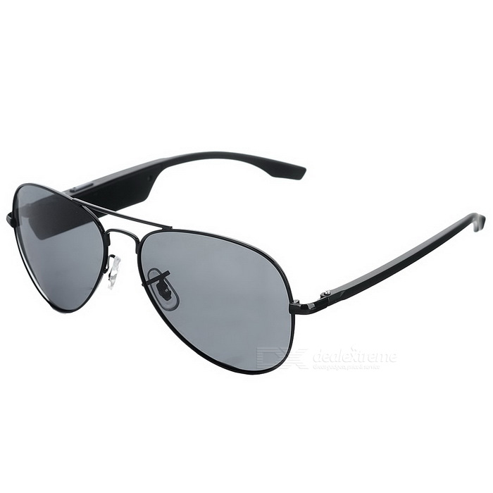 6c262977b6 Other Electronics - Gonbes K3-A Bluetooth Sunglasses + Music ...