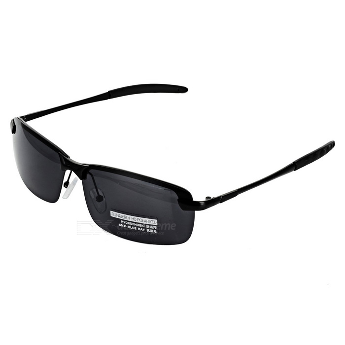 Men's UV400 Protection Polarized Sunglasses
