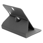 ENKAY 360 Degree Rotation Case w/ Stand for 10 inch Tablet - Black