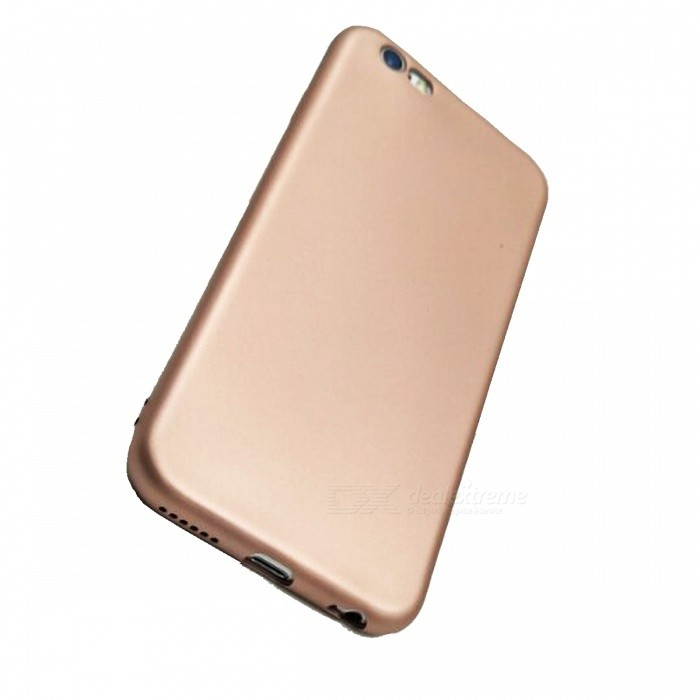 Electroplating TPU Case for IPHONE 6  6S 4.7