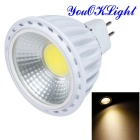 YouKLight YK1661 MR16 6W bianco caldo riflettore COB LED (12V)