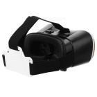 "Virtual Reality 3D Glasses Box + Bluetooth Controller for 4 ~ 6"" telefoner"