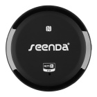 SEENDA IBT-08B NFC Bluetooth Desktop Music Receiver - Black