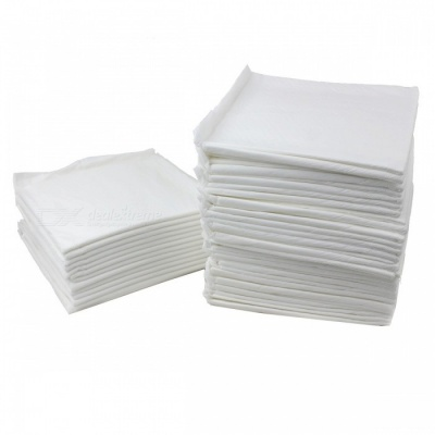 Super Absorption Deodorant Thickening Pet Diapers - White (20PCS)