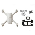 Hubsan H107C+-01 Body Shell kit for Hubsan H107C+ RC Quadcopter -White