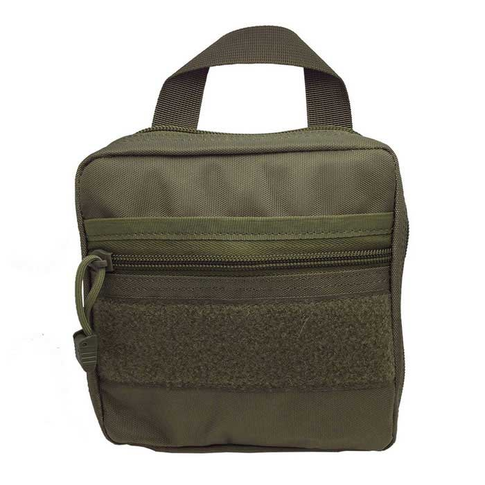 Outdoor Tactical Military Digital Accessories Bag