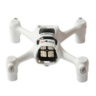 Hubsan H107D+-01 Body Shell Kit for Hubsan H107D+ - White + Black