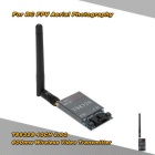 Portable TS832S 40CH 5.8G 600mW Wireless Video Transmitter - Schwarz