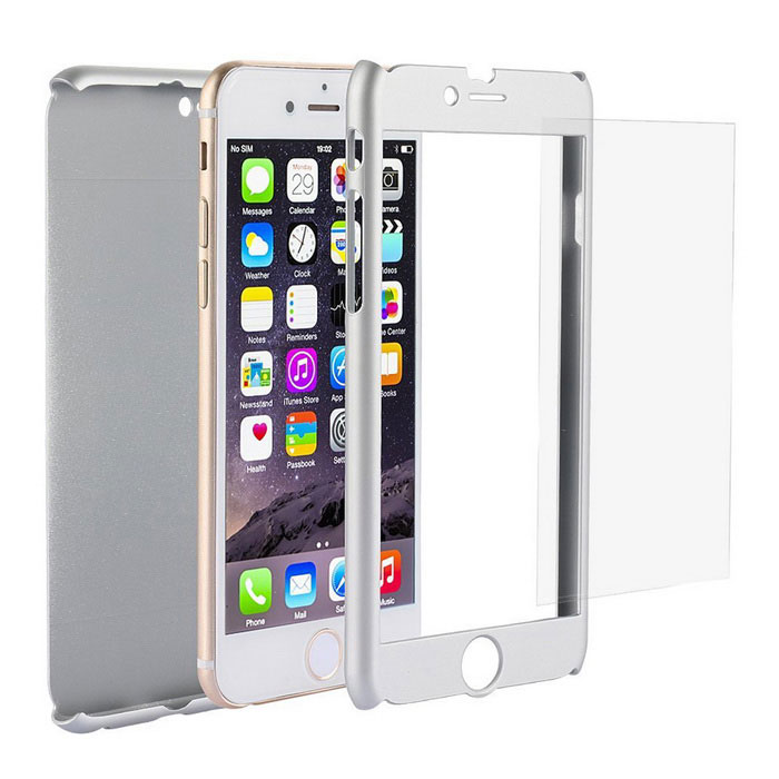 Ultra Thin PC Protective Case for IPHONE 6 PLUS / 6S PLUS