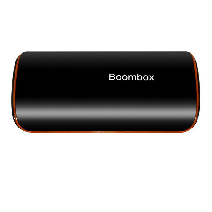 Wireless Bluetooth Receiver Adapter for Home Audio System - Black