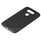 Protective TPU Back Case for LG G5 - Black