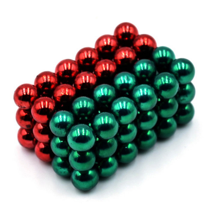 5mm DIY NdFeB Magnetic Balls Toy