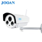 JOOAN F5 720P Wireless IP Camera support recording with 32GB TF Card