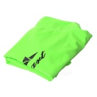 Sbart Miesten Pitkähihainen Diving Rash Guard Top - Green (XL)