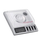 20g / 0.001g High Precision Mini Digital elektronisk Jewelry Scale