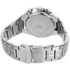 Valia 8609 Män japanska Quartz Watch w / 4 Real sub-rings