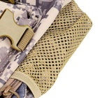 LOKAL LION Outdoor Sports Vandring ryggsekk - AT Camouflage (35L)