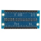 GPIO PCB 40-Pin Expansion Board modul Švec Plus DIY Straight