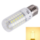 YouOKLight E27 4W LED Corn Bulb Lamps Warm White 69-SMD 5730 (6PCS)