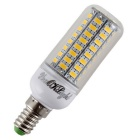 YouOKLight E14 4.5W LED Corn Bulb Lamps Cold White 72-SMD 5730 (6PCS)
