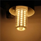 YouOKLight E27 4.5W LED Corn Bulb Lamps Warm White 72-SMD 5730 (6PCS)