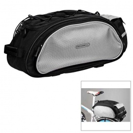 ROSWHEEL-Bike-Rear-Rack-Seat-Pannier-Bag-(13L)