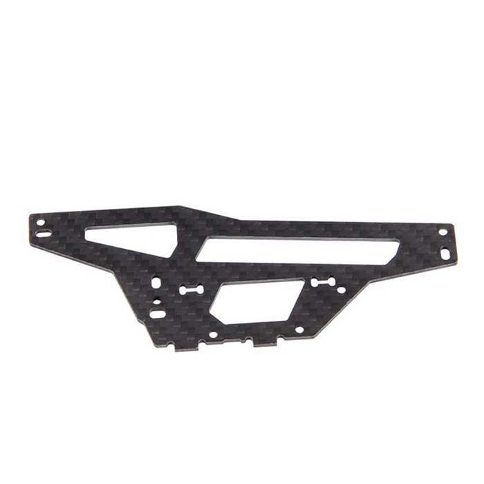 Walkera F210-Z-08 Righ Side Panel for F210 Racing Drone - Black