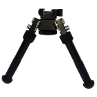 Tactical precisione BT10-LW17 Bipod w / Standard Picatinny / Spikes