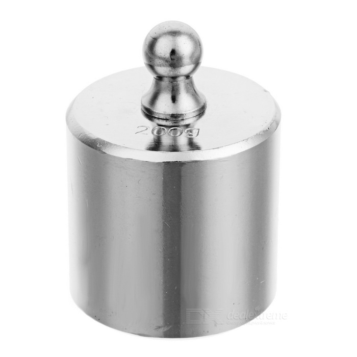 Calibration Weight for Digital Scale