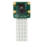 Raspberry Pi Rev 2.1 Oficiální 8,0 megapixelů modul HD Camera - Green
