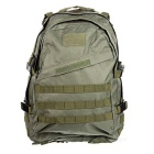 CTSmart BL006 Outdoor Tactical Backpack - Army Grønn (40L)