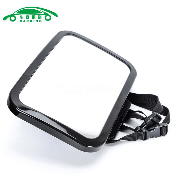 CARKING Auto 360 graders dreibar Rear View Mirror for Baby Care