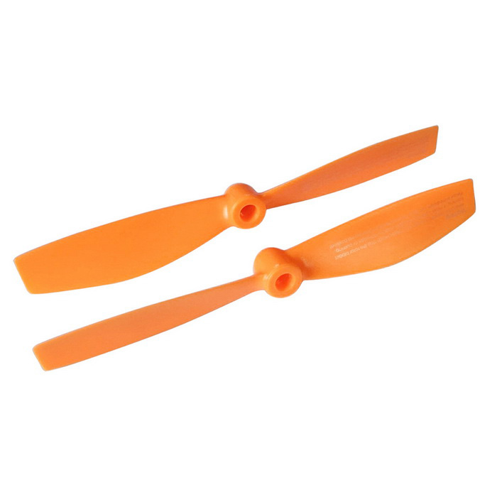 Walkera F210 3D-Z-01 CW &amp; CCW Propellers Set for F210 3D - OrangeOther Accessories for R/C Toys<br>Form  ColorOrangeModelF210 3D-Z-01MaterialPlasticQuantity1 DX.PCM.Model.AttributeModel.UnitCompatible ModelF210 / F210 3DPacking List1 * CW Propeller1 * CCW Propeller<br>